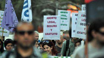 Hoy es el Día de Lucha por la Despenalización y Legalización del aborto.