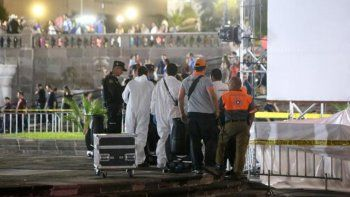 Tragedia en México: una acróbata del grupo cipoleño Elevé murió tras caer en un ensayo