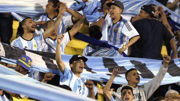 Argentina se juega su última chance ante Ecuador para ir a Rusia