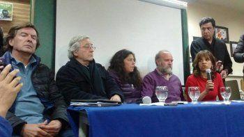 Sergio Maldonado: Hasta que no esté 100 por ciento seguro