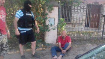 Alejandro Manrique abusó varias veces de la hija de su pareja en Caballito.