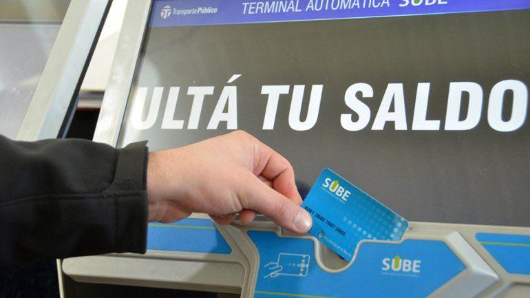 La tarjeta gana terreno: podría utilizarse en más ciudades.
