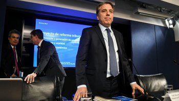 Anunciarán las medidas para avanzar con el FMI