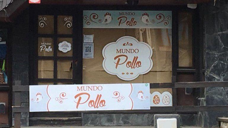 Ex jugador de Cipo fue detenido por liderar la banda narco de los Pollos Blancos