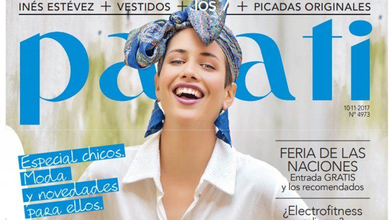 Este sábado, con LMC llevate la revista Para Ti con sólo 14 pesos