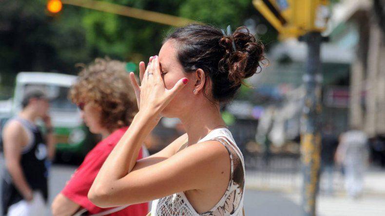 Cada vez hay más personas afectadas por olas de calor