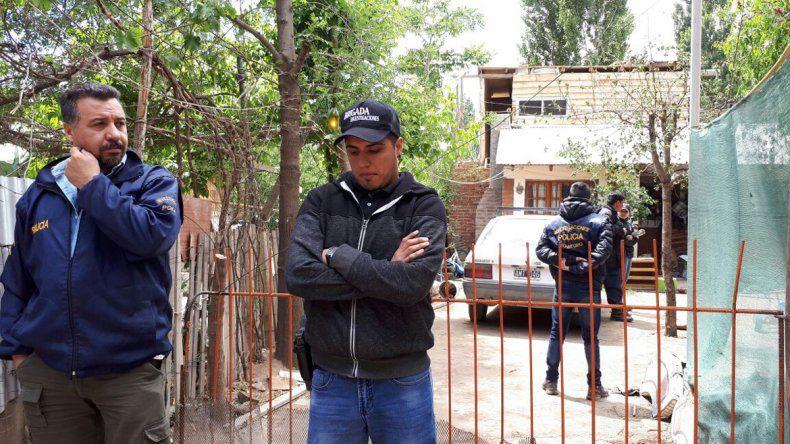Realizan múltiples allanamientos en el Alto Valle por el ataque a una concesionaria
