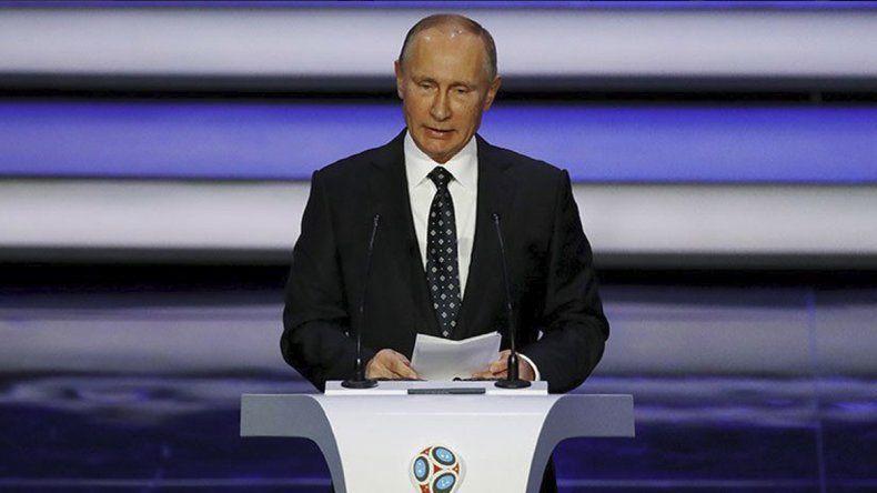 En vivo desde Rusia: seguí el sorteo del Mundial 2018 copy