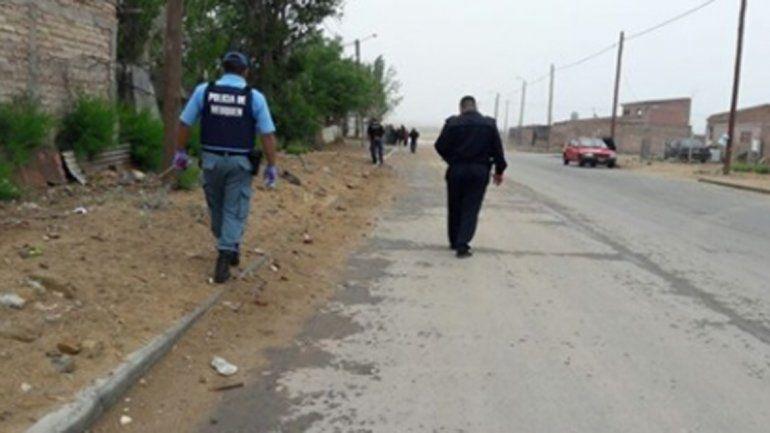 Asesinaron a un joven de tres disparos y otro resultó heridoen Cutral Co
