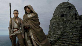 El film de 152 minutos se ha transformado en el más largo de la saga..