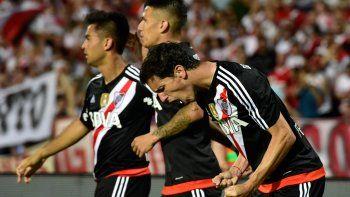 El Pity y Nacho son dos de los habituales titulares en el Millonario.