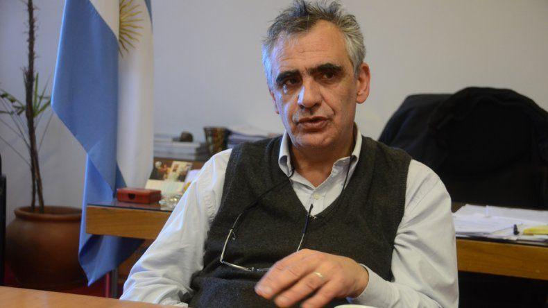 El rector de la UNCo pidió mayor seguridad tras los intentos de secuestro