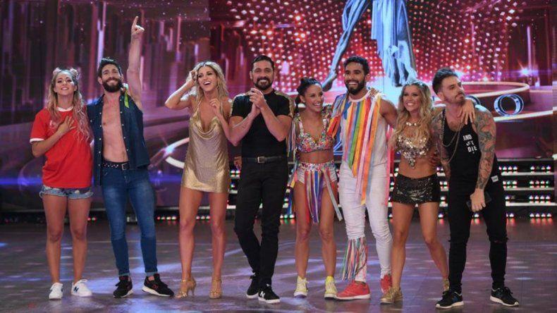 Sol Pérez quedó afuera del Bailando 2017 y ya se conoce a los cuatro semifinalistas copy