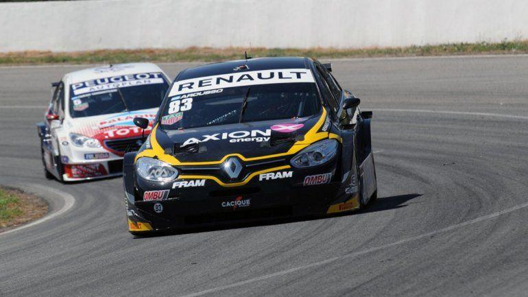 Súper TC 2000: Ardusso tuvo revancha y se consagró campeón