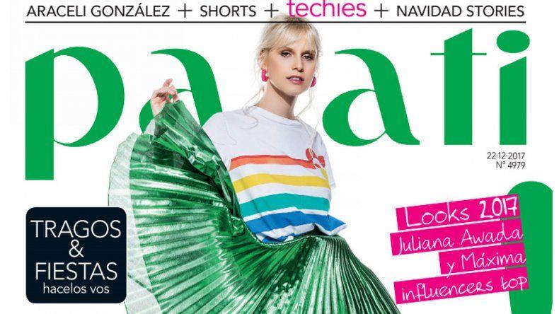 Este domingo, con LMC llevate la revista Para Ti con sólo 14 pesos