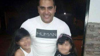 Lo asesinaron para robarle el cuatriciclo que le regaló a su hijo