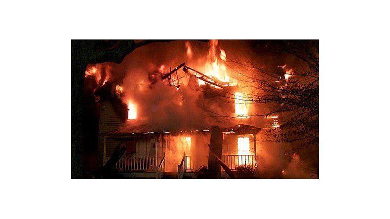 Al menos 12 muertos en un incendio de un edificio en Nueva York