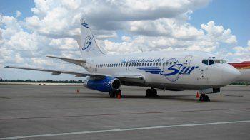 lasa ya tiene el permiso oficial para operar cinco rutas aereas