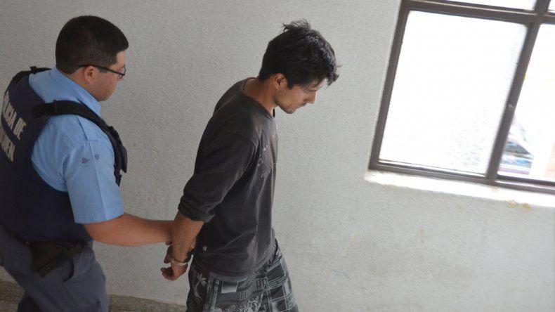 La defensa de Cecilio Martínez se opuso a la acusación y pidió que haga un tratamiento por adicciones.