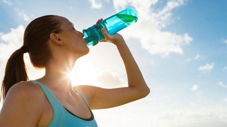 Cómo cuidarse y prepararse para las altas temperaturas
