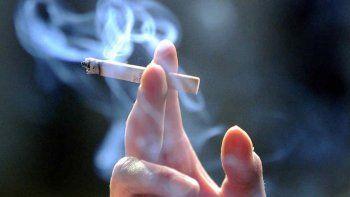 Aumentan los cigarrillos y el vicio de fumar saldrá un 5% más caro