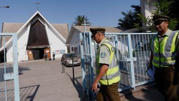 Amenaza al Papa: La próxima bomba va a tu sotana