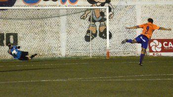 Reviví los penales con los que Cipo eliminó al Deportivo Roca