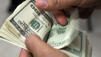 se disparo el dolar, subio un 3,9% y se acerca a los $30