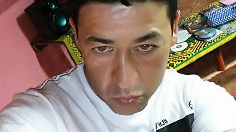 Lorenzo Muñoz