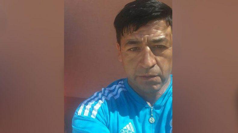 Buscan al doble femicida que mató a su ex y a la hija en Las Ovejas