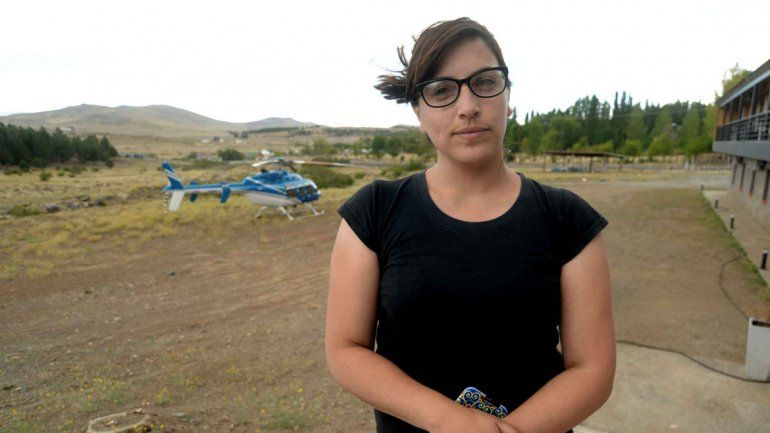 Habló la única testigo del doble femicidio de Las Ovejas: Vi cómo Lorenzo Muñoz las apuñalaba