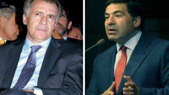 Solicitan un millonario embargo a Cristóbal y  a Echegaray
