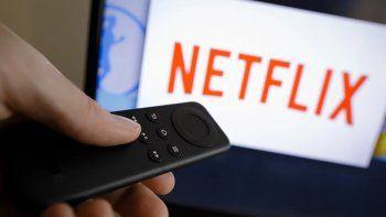 Conocé las series y películas que llegan en marzo a Netflix