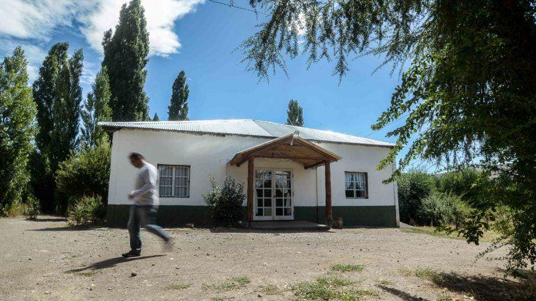 La iglesia evangélica de Las Ovejas será investigada porque hay sospechas de presiones a la joven madre.