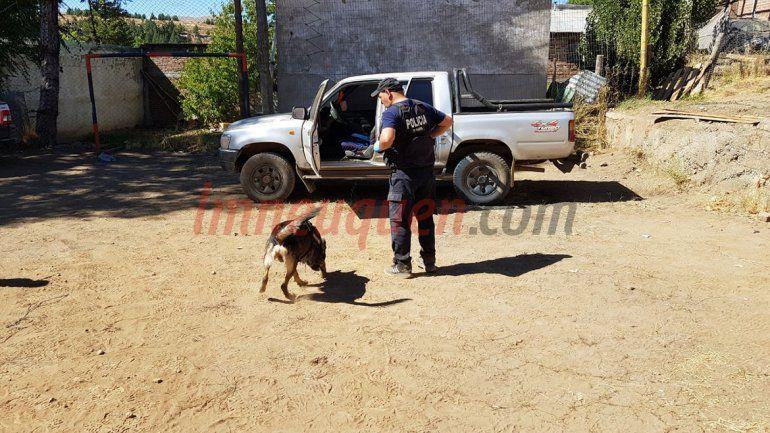 Doble femicidio en Las Ovejas: le bajaron la preventiva al cuñado de Lorenzo Muñoz
