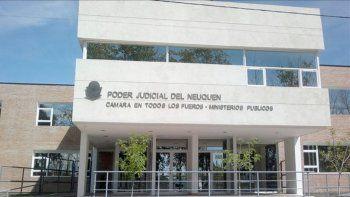 Tenía condicional por abusar de la hija y violó a otra en Plaza Huincul
