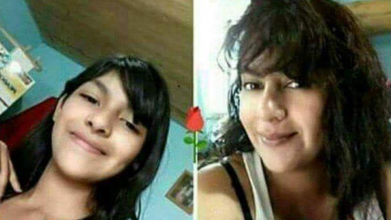 El hermano de Karina acusó a la iglesia evangélica por ayudar a escapar a Muñoz