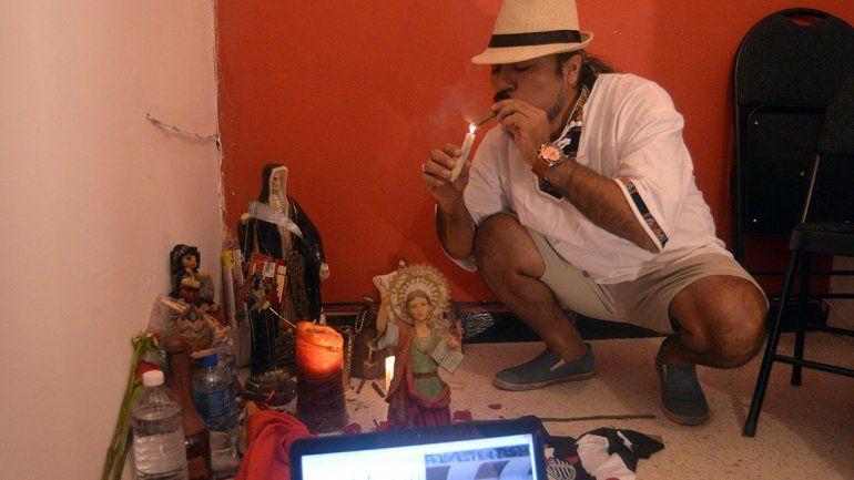 Se consagró Atahualpa: también sacó la mufa de La Visera
