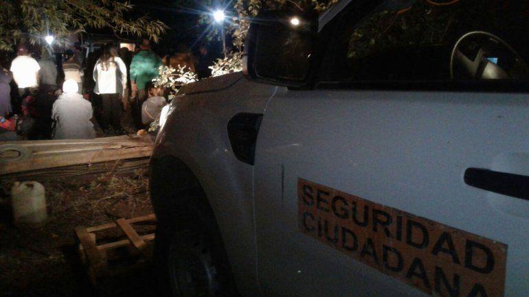Un cipoleño detenido por organizar una fiesta electrónica clandestina que duraba tres días
