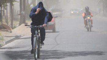 mira como estara el tiempo tras el alerta por fuertes vientos
