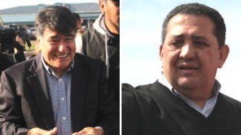 Carlos Zaninni y Luis DElia ya están en libertad