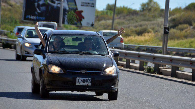 Carpooling: cómo viajar, ahorrar y conocer gente