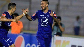 Así fue el gol que convirtió a Santi en ídolo en Honduras