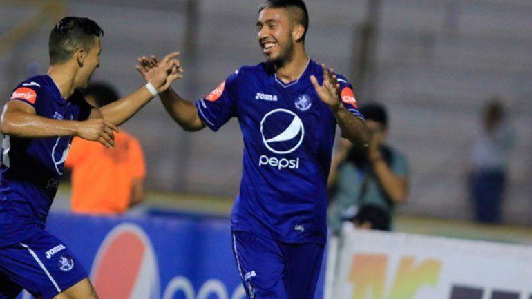 A los 27 años, murió el futbolista neuquino Santiago Vergara