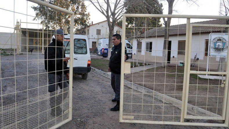 Un preso de la U11 está grave tras recibir cinco puñaladas
