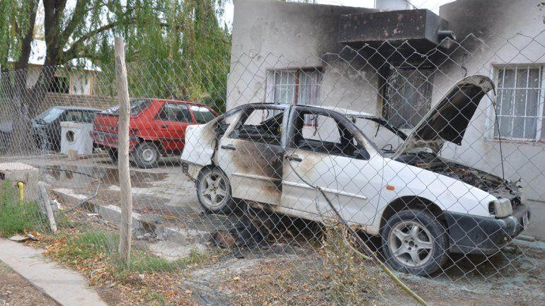 Acusa a su padre de abusar de 4 nenes de su familia en Neuquén