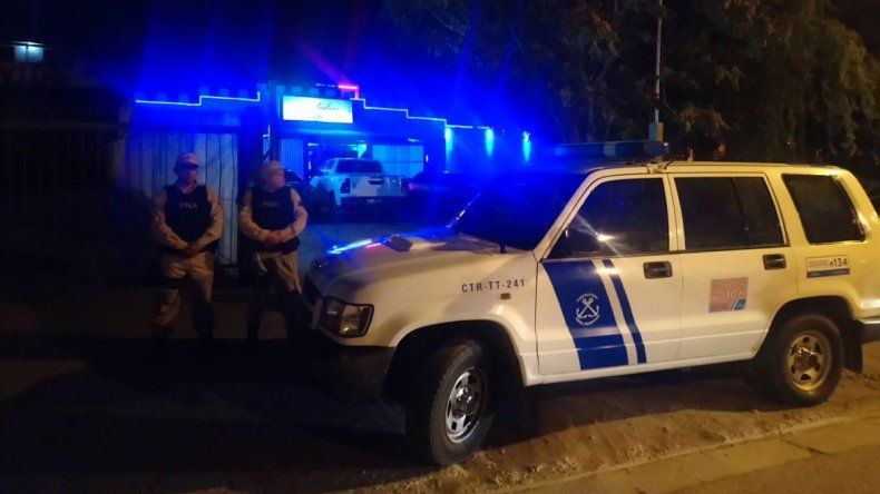 Rescataron a 10 mujeres explotadas sexualmente en Neuquén