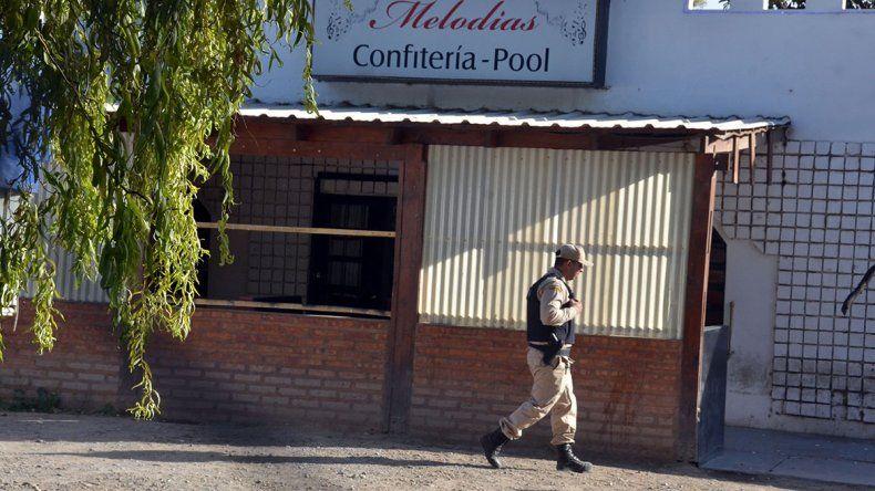 Golpe a narcoprostíbulo: detenidos, drogas y trata de personas