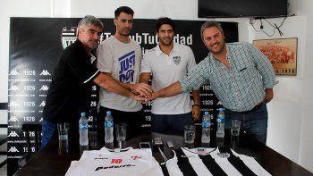 Cipolletti e Independiente reforzaron el mensaje: Somos rivales