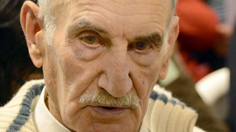 Ragni dijo que le querían cobrar los habeas corpus en la dictadura